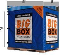 Big Box Storage?  sc 1 st  Big Box Storage & Storage La Mesa - Portable Storage Containers by Big Box - La Mesa CA