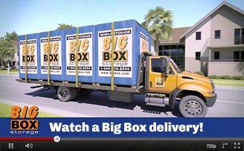 Attirant Big Box Storage