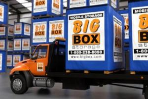 storage container rental rates