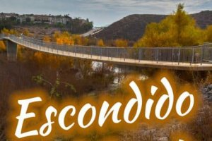 escondido california