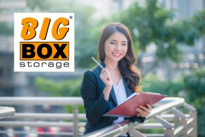 Creating an Inventory List For Your Storage Units