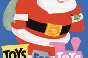 Big Box Storage Of San Diego Commences Toys For Tots Project