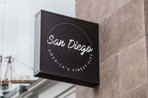 Downtown San Diego storage